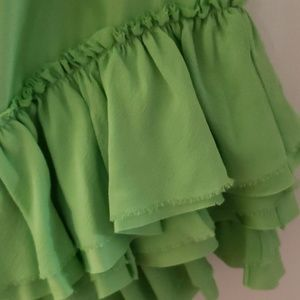 Banana Republic Skirts - Green skirt